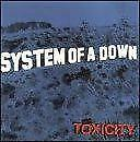 Toxicity [CD + Bonus DVD], System of a Down, Good Limited Edition,Import