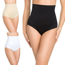 Womens High Waisted Slimming Panties Tummy Control Body Shaping Underwear FG2369