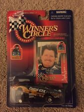 NHRA JOHN FORCE winners circle Elvis edition 1998 die cast car