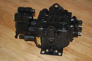 Parker MCD, DISTRIBUTOR , VALVE F130CF-02-GB25-013 , F130CF02GB25013