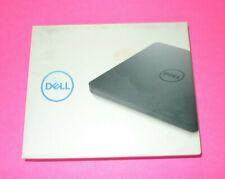 New listing New Dell Dw316 External Usb Slim Dvd +/- Rw Optical Drive 8J15V