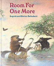Room for One More, Dieter Schubert, New Book