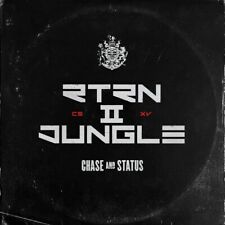 RTRN II JUNGLE - Chase and Status (Album) [CD]
