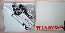 1992 Firestone Tire Sponsor of USA Olympic Team Winross Diecast Trailer Truck