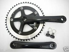 Lasco Crank 48T 170 Track Single Speed Fixie Bicycle Crankset Bike