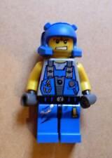 Lego Power Miner - Rex Figur Miners Minifigs Neu
