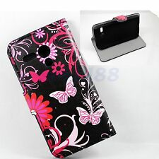 Magnetic Flip Leather Stand Wallet Pouch Phone Cover Case For Motorola Moto G
