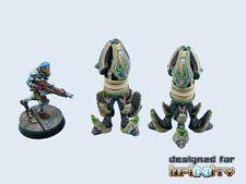 Micro Art Studio: Alien Artifacts (Made for Infinity) T00060