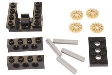 LEGO Technik - Getriebebox inkl. Teile für 3 Getriebe - Varianten / 6585 NEUWARE
