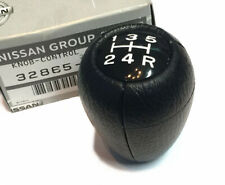 Genuine Datsun 5-Speed Shift Knob, 240Z 260Z 280Z 280ZX, OEM NEW!