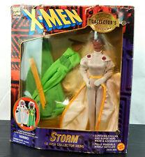 STORM X-Men Special Collector Hero Edition Toy Biz Marvel Comics 12in New