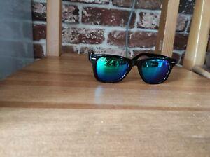 Ray Ban Wayfarer Classic Herren Sonnenbrille