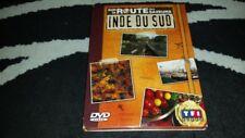 Sur la route des saveurs : Inde du sud - DVD NEUF