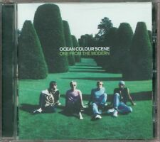 Ocean Colour Scene - One From The Modern Cd Perfetto