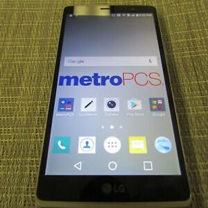 LG G STYLO, 16GB - (METROPCS) CLEAN ESN, WORKS, PLEASE READ!! 41351