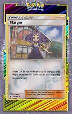 Margie Reverse -SL3:Ombres Ardentes- 112/147 - Carte Pokemon Neuve Française