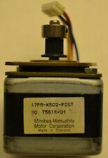 Minebea-Matsushita 17PM-K502-P2ST Stepper motor, No. T5616-01
