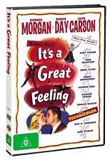 It's a Great Feeling DVD R4