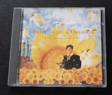 Hong Kong Pop Song CD Alan Tam 譚詠麟 Fairy Tales & Dreams ~