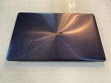 Asus Zenbook UX490 Serie Display-Deckel + Webcam + LCD Video Displaykabel