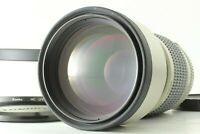 【TOP MINT w/ Hood】 Mamiya APO 200mm f/2.8 A Lens for 645 Super Pro TL from JAPAN