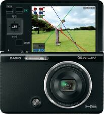 Casio Exilim Ex-fc500s 16m 12.5x Golf Swing Analysis Digital Camera Japan