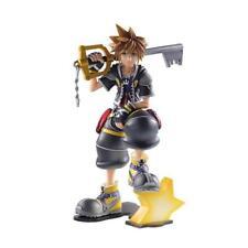 100 original Square Enix Static Arts Gallery Kingdom Hearts II 2 No.01 Sora JPN