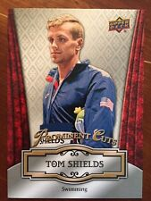 2016 National Convention UD Promo Tom Shields Prominent Cuts