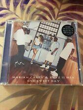 One Sweet Day - Mariah Carey / Boyz II Men CD 1995 Columbia