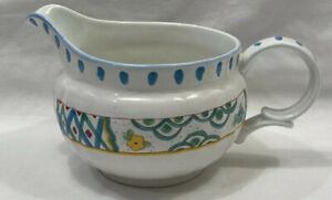 Mikasa Country Classics-Country Court Gravy Boat