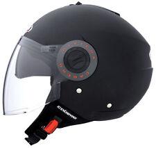 Caberg Open Face Motorcycle Matt Vehicle Helmets