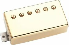 Seymour Duncan SH-1n '59 Model 4-Conductor Pickup - Neck, Gold -FREE 2 DAY SHIP