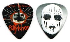 Slipknot Prepare For Hell Promotional Guitar Pick #5