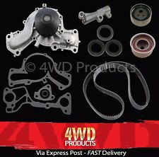 Water Pump/Timing Belt/Hydraulic Tensioner kit -Pajero NM NP 3.5-V6 6G74 (00-03)