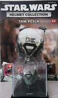 DeAgostini - Star Wars Helmet Collection - Issue 65 - Tam Posla