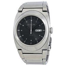Nixon Don II Black Dial Mens Watch A358000