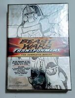 Transformers: Beast Wars The Complete Series (DVD, 2011, 8-Disc Set) New Sealed