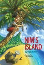 Nim's Island, Orr, Wendy, Good Condition, Book