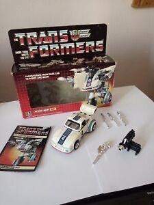 Transformers takara hasbro