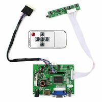 HDMI VGA AV Audio LCD Controller Board For LTN116AT02 N116B6-L04  LCD Screen