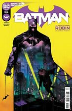 BATMAN #106 CVR A JORGE JIMENEZ (02/03/2021)