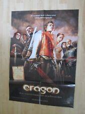 Filmplakat - Eragon ( Jeremy Irons )