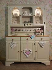 Ducal Pine Farmhouse Kitchen Welsh Dresser Shabby Chic in Farrow & Ball