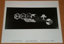 2001: A SPACE ODYSSEY -Stanley Kubrick 1968 original 8x10 US press photo/still D