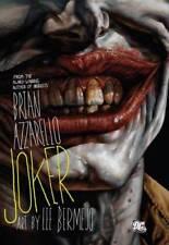 Joker HC (The Joker), Azzarello, Brian, Excellent