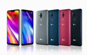 "LG G7 ThinQ G710VM G710ULM G710TM G710N 6.1"" Octa-core CPU Smartphone"