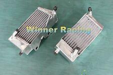 RADIATEURS HONDA CR125R 2000-2001