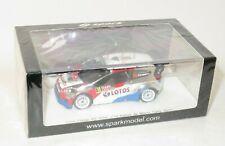 1/43 Ford Fiesta RS WRC  LOTOS  Rallye Monte Carlo 2014    R.Kubica