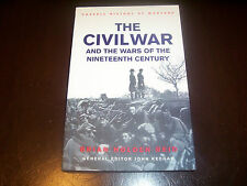 The American Civil War and the Wars of the Nineteenth Century German Crimea Book