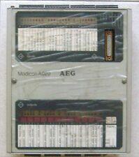 AEG  Modicon 020/E/24V